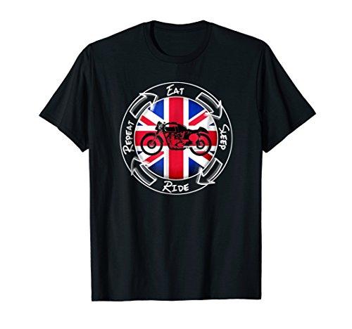 British Motorcycle Clothing - 7