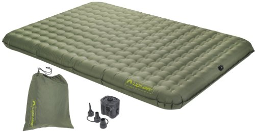 Lightspeed Outdoors PVC Free Mattress Camping