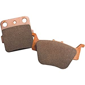 EBC Brakes FA452R Disc Brake Pad Set