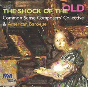 Music : The Shock of the Old
