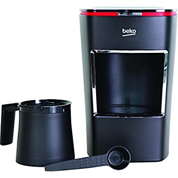 Beko Turkish Coffee Maker (New Machine / New Look / New Elegant Design)