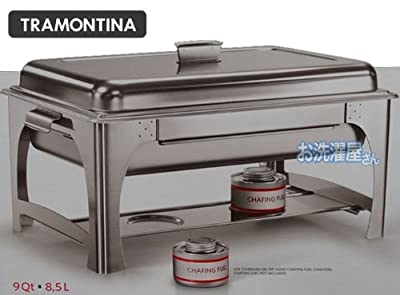 Tramontina stainless Steel