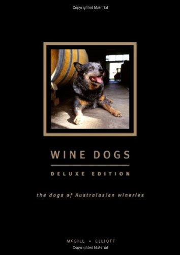 Download Wine Dogs Deluxe Edition PDF