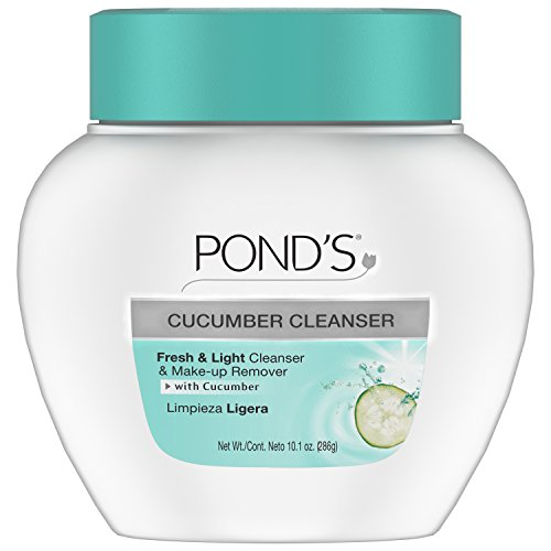 Ponds Cleanser Cucumber 10 1 Pack product image