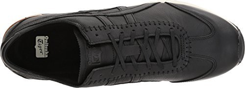 low priced f0e57 74033 Onitsuka Tiger By Asics Unisex Tiger MHS Black ... - Galleon