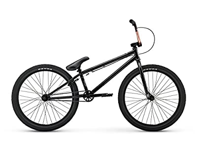 Redline Bikes Asset 24 Freestyle BMX