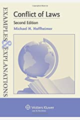 Examples & Explanations: Conflict of Laws, Second Edition Paperback