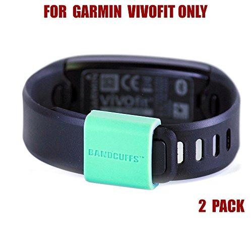 BANDCUFFS Security Garmin Vivofit Select