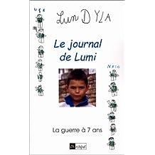 Journal de Lumi la Guerre a 7 Ans