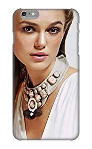 Resignmjwj Brand New Defender Case For Iphone 6 Plus (keira Knightley Widescreen) / Christmas's Gift