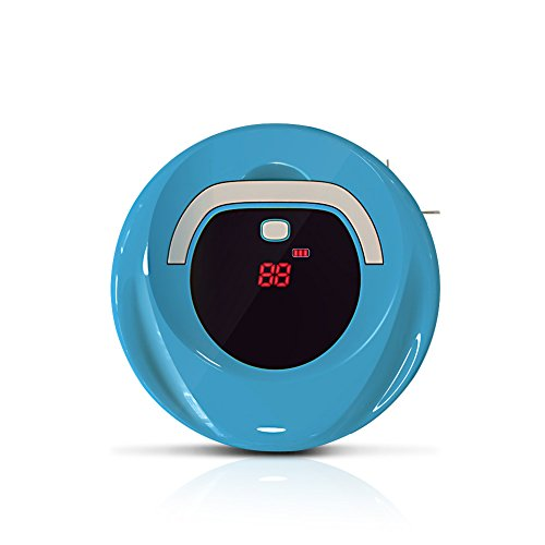 Easy Home Robotic Vacuum Amazon Com