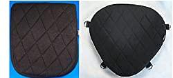 Seats Gel Pads Set Honda Shadow Ace & Ace Deluxe