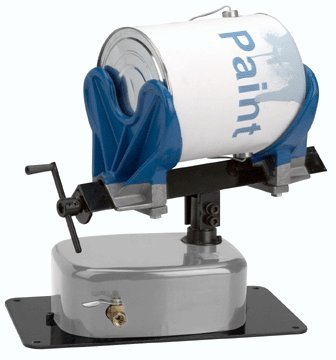 Central Pneumatic Pneumatic Paint Shaker 94605 (Can Paint Shaker)