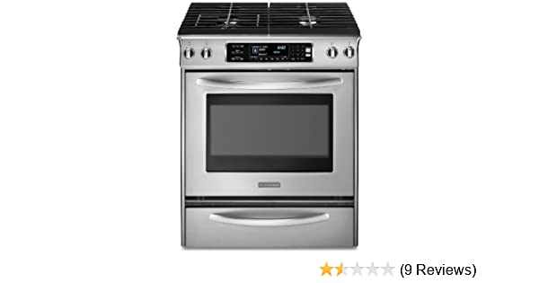 """Amazon.com: KitchenAid Architect Series II : KGSS907SSS 30 Slide-In on hoover electric ranges, full stainless steel electric ranges, miele electric ranges, jenn-air electric ranges, magic chef electric ranges, kitchenaid professional ranges, sub-zero electric ranges, cleaning smooth top electric ranges, haier electric ranges, kitchenaid pro style ranges, sears electric ranges, lowe's kitchen appliances ranges, hotpoint electric ranges, inglis electric ranges, speed queen electric ranges, best electric ranges, general electric electric ranges, danby electric ranges, discontinued kitchenaid ranges, 30"""" freestanding ranges,"""