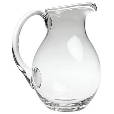 Marquis by Waterford Vintage Round Pitcher