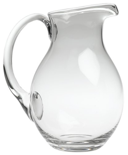 Amazon.com | Waterford 118-484 Marquis Vintage Round Pitcher