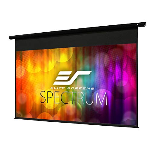 Elite Screens Spectrum Electric