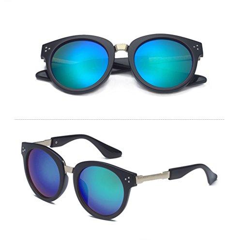 de 2 de Vintage protección sol 1 William Gafas Color moda de Gafas Gafas 337 de sol UV ZPwxRqBE