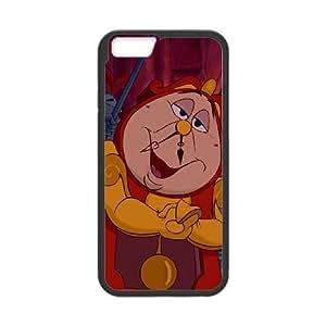 iPhone 6 4.7 Inch Cell Phone Case Black Disneys Beauty and the Beast 021 JSY4287928KSL