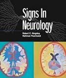 Signs in Neurology 9780781737852