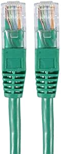 Internet Cable by Kumo, Green, 3 M