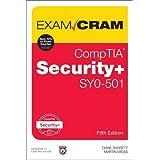 Comptia Security+ Sy0-501 Exam Cram (Exam Cram (Pearson))
