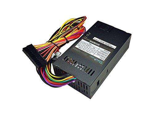 Apevia ITX-AP300W Mini-ITX/Flex ATX 300W Solid Power Supply - Black by Apevia (Image #2)