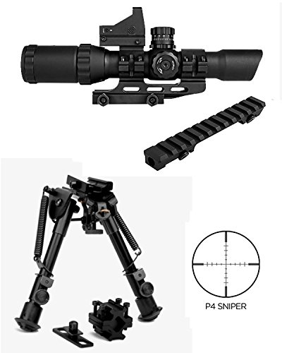 m1surplus-tactical-kit-for-ruger-pc4-pc9-ranch-rifles-includes-trinity-1-4x28-cqb-optic-with-micro-d