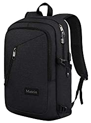 Image of the product Slim Travel BackpackAnti that is listed on the catalogue brand of MATEIN.