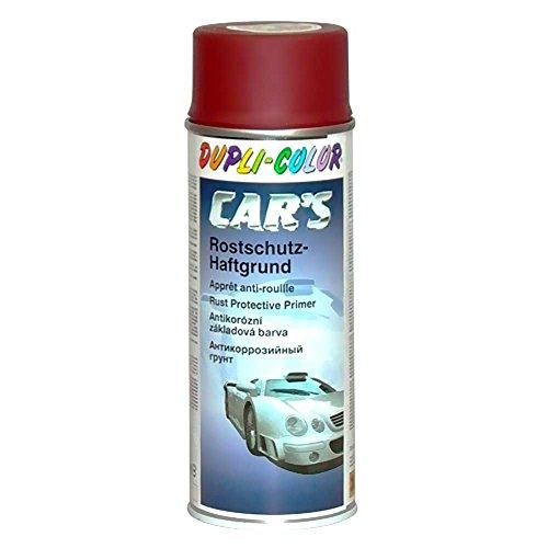 DUPLI-COLOR CAR`S Rostschutz Haftgrund rot 400ml 740220 4048500740220