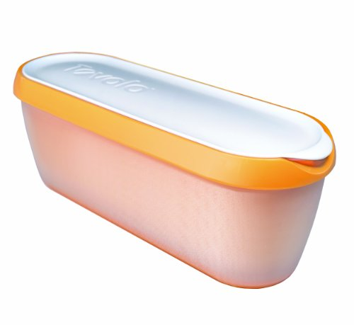 1-1/2 Quart Ice Cream Tub, Assorted colors