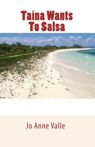 Download Taina Wants To Salsa pdf