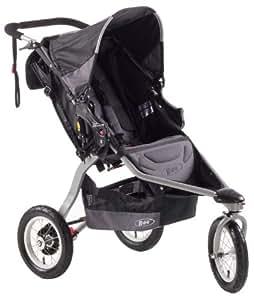 BOB Revolution CE Stroller, Black