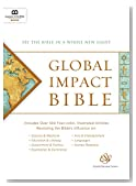 Global Impact Bible: See the Bible in a Whole New Light