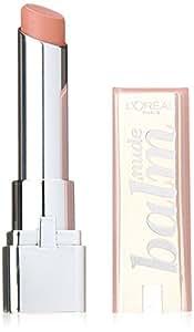 L'Oreal Paris Colour Riche Lip Balm, Nourishing Nude, 0.10 Ounces