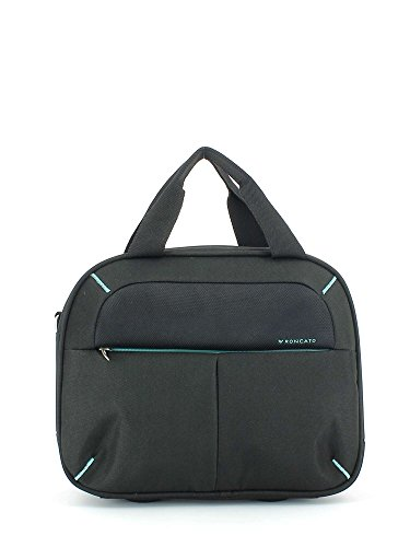 Roncato 414008 Beauty Valigeria Nero