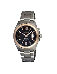 J Springs Bjc012 Perpetual Calendar Mens Watch