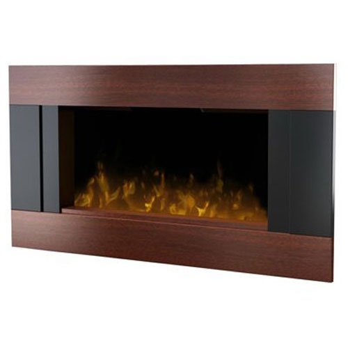 DIMPLEX NORTH AMERICA, DWF24-1325WN Lexi Wall MNT Fireplace