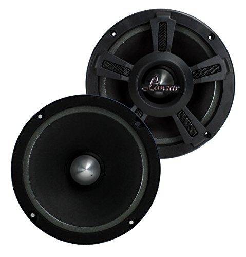 LANZAR OPTI6MI 1000W Range Speakers product image