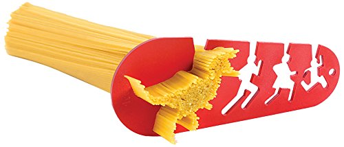 I Could Eat a T-Rex Spaghetti Noodle Pasta Measurer Tool, Measure Quantity (Pasta Measure Tool)