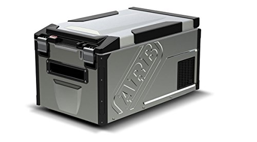 Lid Display Freezer - ARB Element 63Qts Fridge/Freezer 10810602 (ARB Elements Weatherproof 63 Quart Fridge)