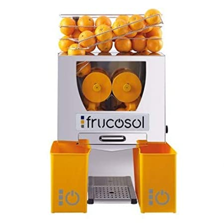Presse Orange Automatique Inox F50 - Frucosol: Amazon.es: Hogar