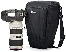 Lowepro Toploader Zoom 55 AW II: Amazon.es: Electrónica