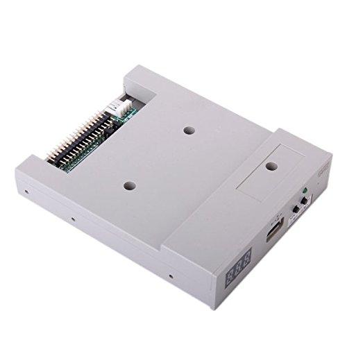 Amazon.com: SFR1M44-FU-DL USB Floppy Drive Emulator -Gray by Generic: Computers & Accessories