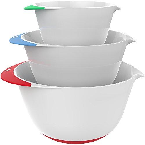 4 Piece Nesting Bowls - 3