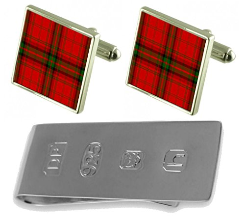 amp; Bonos Clip Los James Gemelos De Tartán Clan De Dinero Macdougall Del w4xWPHICq