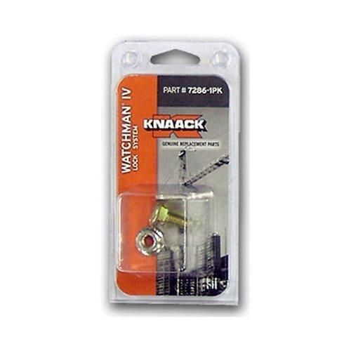 Knaack 7286-1PK WatchmanIV Lock (1pk) by Knaack by Knaack (Image #1)