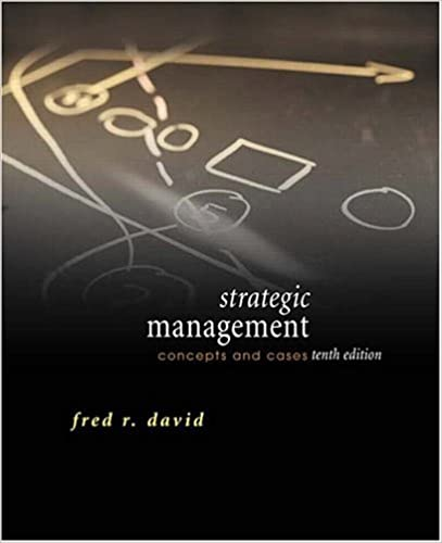 Amazon strategic management concepts and cases 10th edition strategic management concepts and cases 10th edition 10th edition fandeluxe Images
