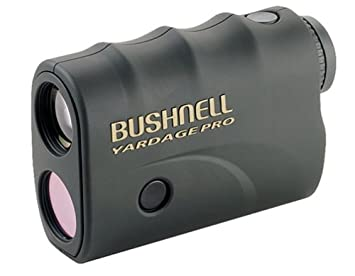 Bushnell Entfernungsmesser Yardage Pro : Entfernungsmesser laser bushnell yardage pro scout amazon