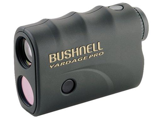 Entfernungsmesser laser bushnell yardage pro scout: amazon.de